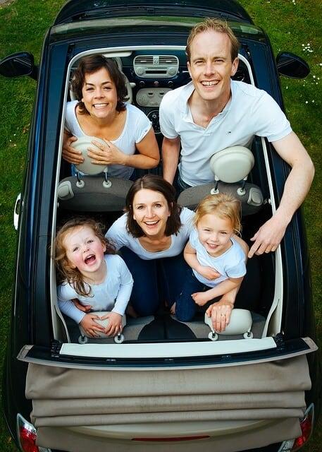 חופשה בצפון עם הילדים- איך להשאר שפוי ואפילו להנות?
